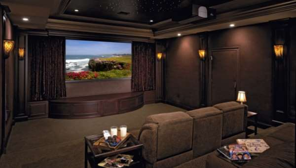 Affordable Modern Home Theater Seating Best Home Design And Decorating Ideas